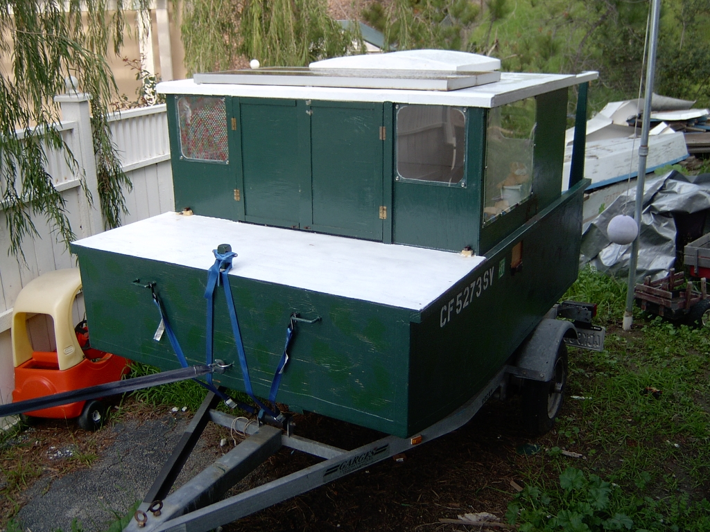backyard boats from chris johnson 39 s lost web pages